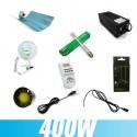 Kit culture indoor 400W Class2 Grolux