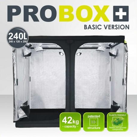 Probox Basic 240x120x200cm Chambre de culture