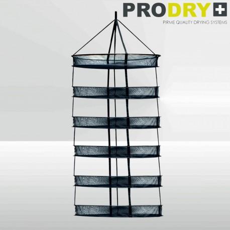 PRODRY Filet de séchage 75 cm 6 niveaux modulables