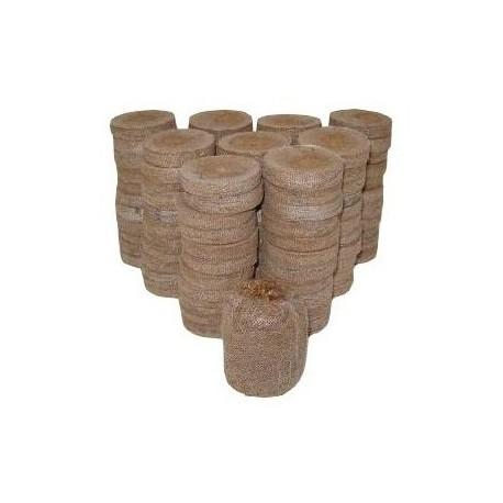 Pastilles de tourbe x50 Jiffy