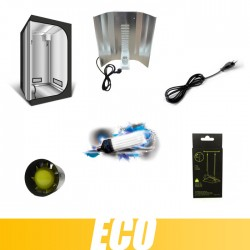 Pack culture indoor CFL 125 W croissance