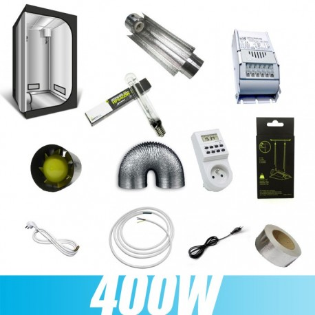 Kit 400W 1er Prix Box 100 Cooltube