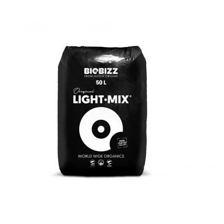 Light Mix 50L Biobizz