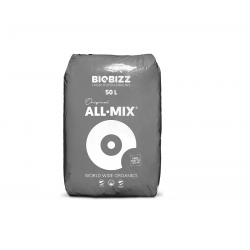 All Mix 50L Biobizz
