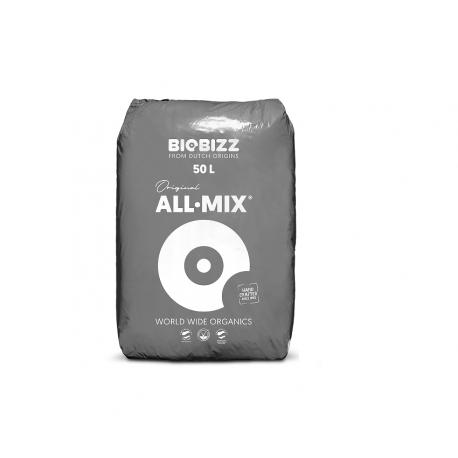 All Mix 50L Biobizz