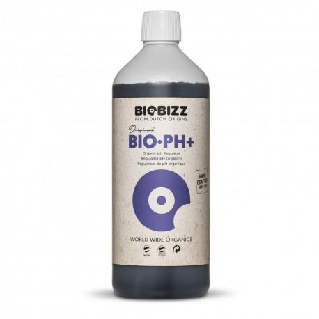 Biobizz Bio Up correcteur de PH biologique
