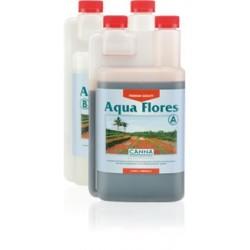 Canna Aqua Flores A et B 1 Litre