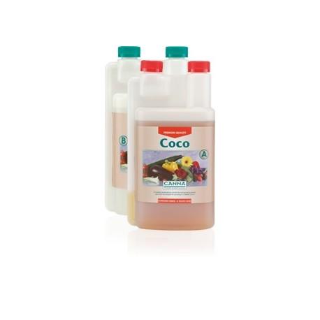 Canna Coco A et B 1 Litre