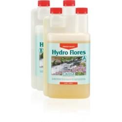 Canna Hydro Flores A et B 1 Litre