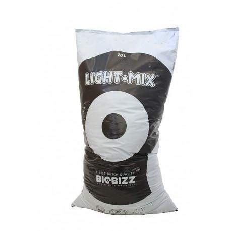 Light Mix 20L Biobizz