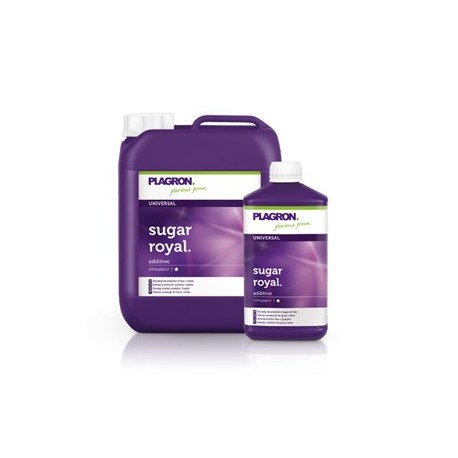 Plagron Sugar Royal 100ml