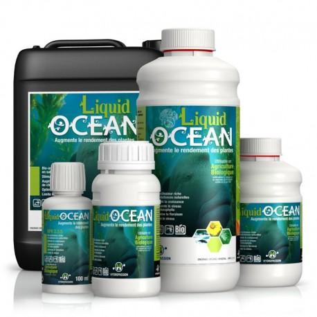 Hydropassion Liquid Ocean 100ml