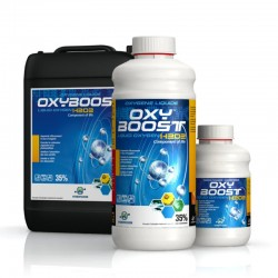 Hydropassion Oxyboost 1 Litre