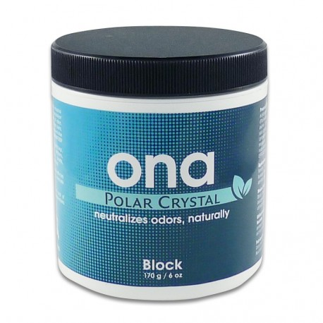 ONA block polar Crystal 175gr