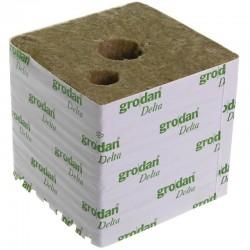 Cube de laine de roche 150