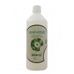 leafcoat biobizz