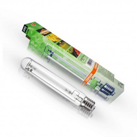 Ampoule HPS 250W Plantastar Osram