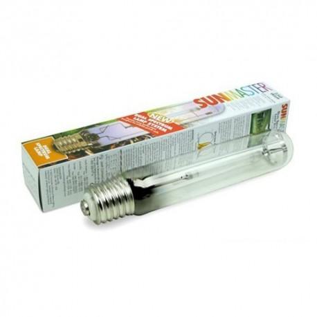 Ampoule HPS 250W Sunmaster