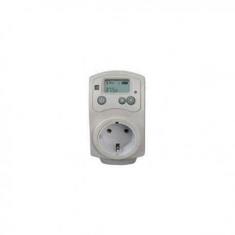 Prise Thermostat inversable 220v