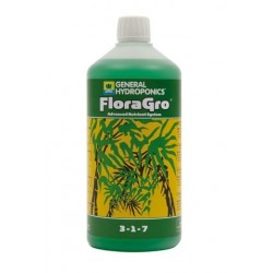Flora Series gro 500ml GHE