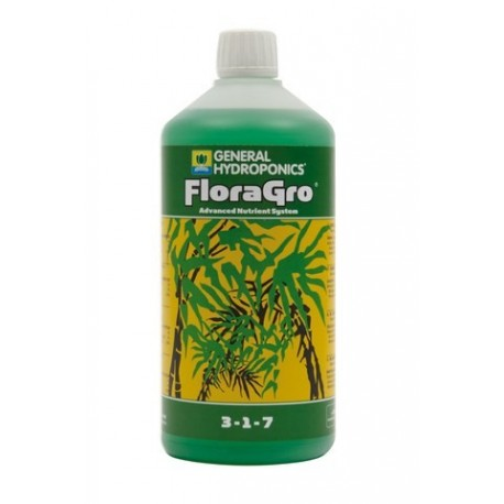 Flora Series gro 500ml GHE