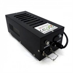 Pro Gear Ballast 400W Black Box