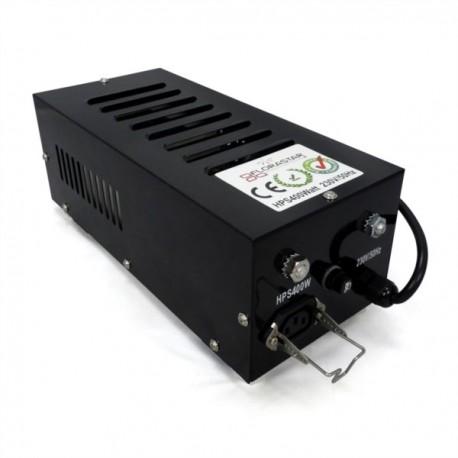 Pro Gear Ballast 600W Black Box