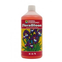 Flora Series bloom 1L GHE