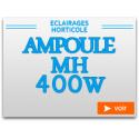 MH 400W