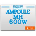 MH 600W