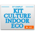 Kit culture indoor CFL Eco