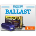 Ballasts HPS - MH