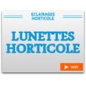 Lunettes Horticole