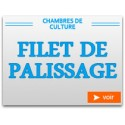 Filet de palissage