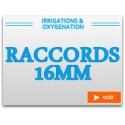 Raccords 16mm