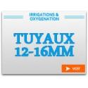 Tuyaux 12-16 mm