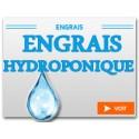 Engrais Hydroponique