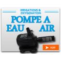 Pompe à eau / air